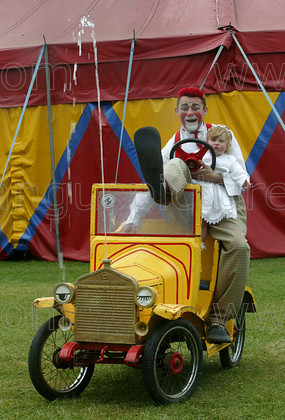 Clown 9PR 