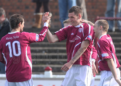 20110416Arbroath 4PR 